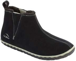 L.L. Bean L.L.Bean Women's Mountain Slipper Boots