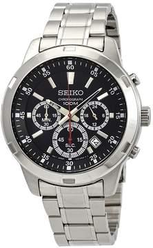 Seiko Neo Sports Chronograph Blue Dial Men's Watch