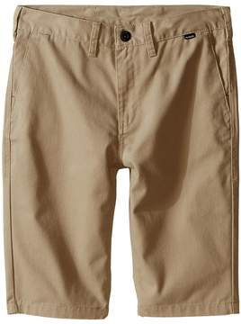 Hurley One Only Walkshorts Boy's Shorts
