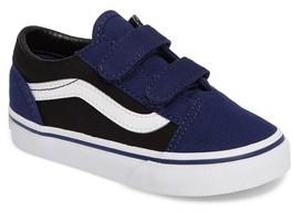 Vans Boy's Old Skool V Sneaker