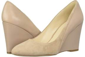 Nine West Daday Dress Wedge Women's Wedge Shoes