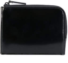 Common Projects zipped wallet