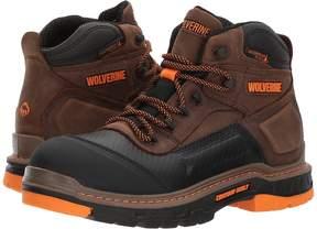 Wolverine Overpass Mid Men's Work Boots