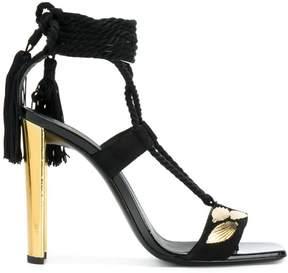 Giuseppe Zanotti Design Danielle sandals