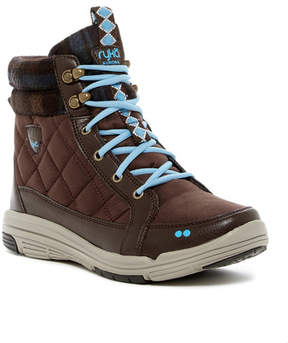 Ryka Aurora Quilted Boot