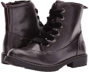 Chinese Laundry Rosario Smooth Women's Lace-up Boots