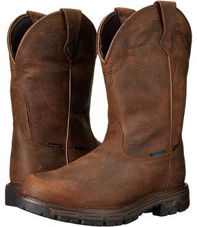 Ariat Conquest WP Insulated Men's Work Boots