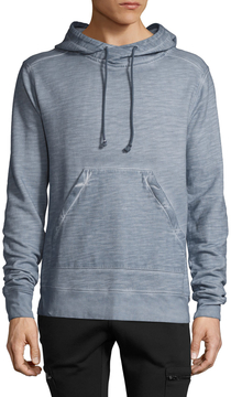IRO Men's Spila Cotton Hooded Sweatshirt