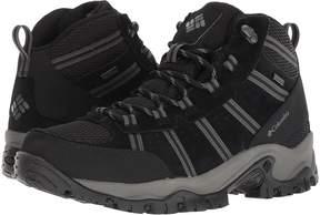 Columbia Grants Passtm Waterproof Men's Shoes