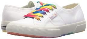 Superga 2750 COTW Multicolors Outsole Sneaker Women's Shoes