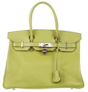 Hermes Swift Birkin 30