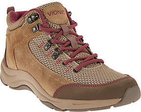 Vionic Water-Resistant Hiking Sneakers- Cypress