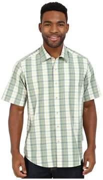Exofficio MundiTM Check Short Sleeve Shirt