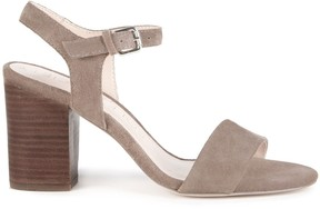 Sole Society Linny Block Heel Sandal