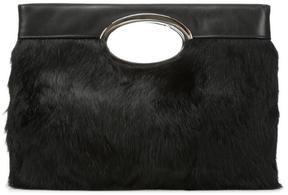 Women's PANDORA - Fur Clutch