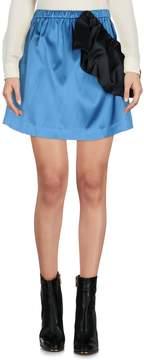 Edit Mini skirts
