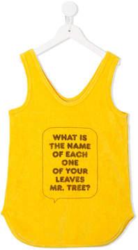 Bobo Choses printed top