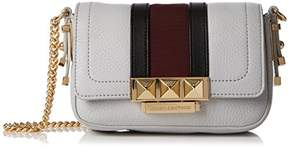 Juicy Couture Trousdale Leather Lil J Crossbody