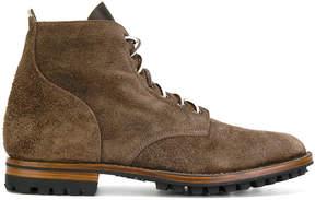 Officine Creative Victoria boots