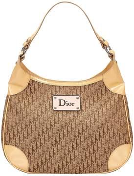 Christian Dior Cloth handbag