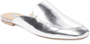 Saks Fifth Avenue Women's Embellished Leather Mule