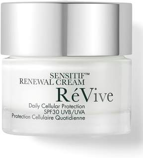 RéVive SensitifTM Renewal Cream SPF30