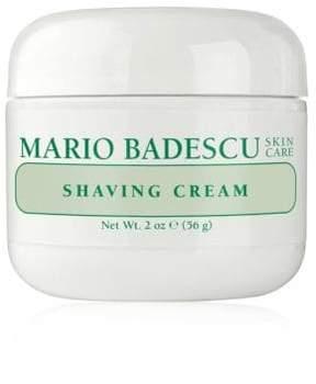 Mario Badescu Shaving Cream/2 oz.