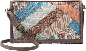 Donna Sharp Sydney Wallet Crossbody (Women's)