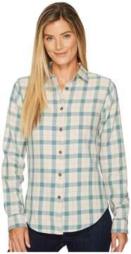 Filson Light Weight Alaskan Guide Shirt Women's Clothing