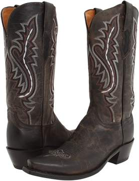 Lucchese M5001 Cowboy Boots
