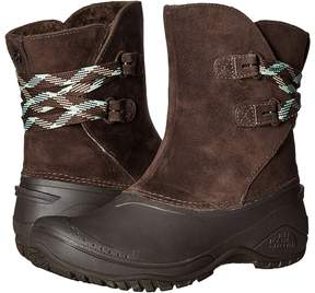 The North Face Shellista II Pull-On Women's Cold Weather Boots