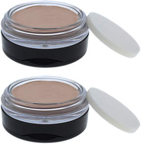Max Factor Porcelain Miracle Touch Foundation - Set of Two