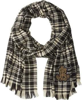 Lauren Ralph Lauren Mina Wrap Scarves