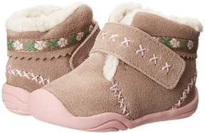 pediped Rosa Grip 'n' Go Girl's Shoes