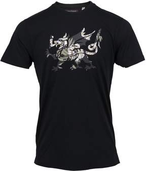 Dragon Optical Lords of Harlech - Rob Tee In Black