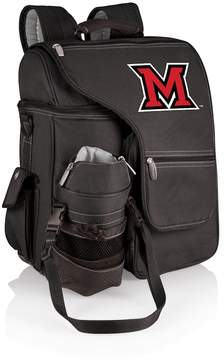 Picnic Time Miami University Redhawks Insulated Backpack