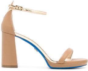 Loriblu platform sandals