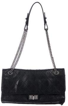 Chanel CC Crave Jumbo Reissue Flap Bag