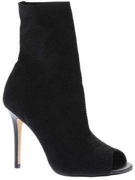 Charles David Charles by Women's Ranger Open Toe Bootie