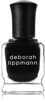 Deborah Lippmann - Nail Polish - Fade To Black