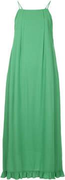 CITYSHOP contrast colour dress
