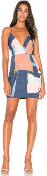 BCBGeneration Abstract Dress