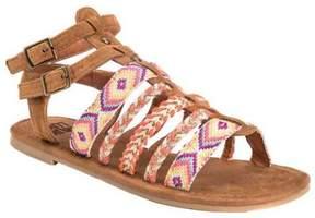 Muk Luks Women's Katya Gladiator Sandal