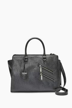 Rebecca Minkoff Large Jamie Satchel - ONE COLOR - STYLE