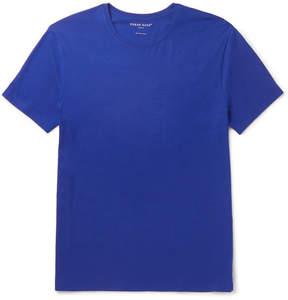 Derek Rose Basel Stretch-Micro Modal Jersey T-Shirt