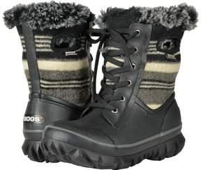 Bogs Arcata Stripe Women's Boots