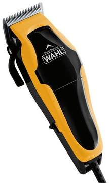 Wahl Clip n Groom Men's Haircut Kit With Built in Finishing Trimmer - 79900-1701