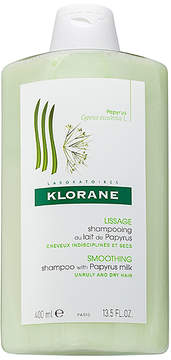 Klorane Shampoo with Papyrus Milk.