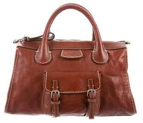Chloé Edith Leather Bag