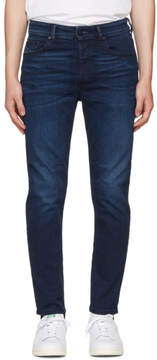 Diesel Indigo Jifer Jeans